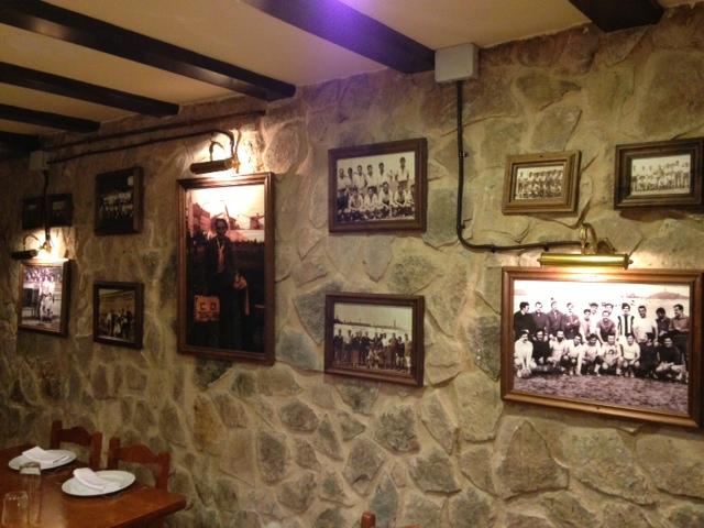 Galer a de fotos del restaurante casa lola en tudela - Casa lola tudela ...