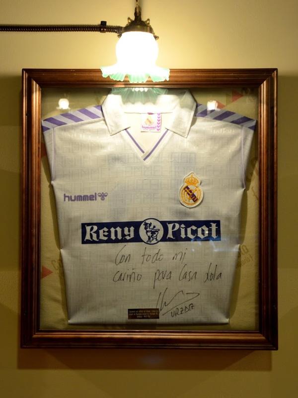 Museo Camiseta Urzaiz