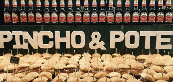 Pincho & Pote: Los Jueves En Restaurante Casa Lola