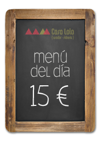 Restaurante casa lola en tudela navarra - Casa lola tudela ...