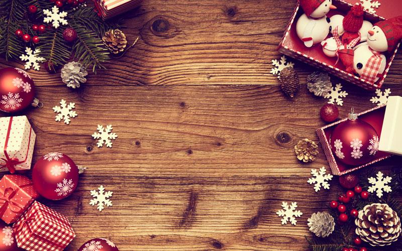 Menu Especial Mediodías De Nochebuena Y Nochevieja