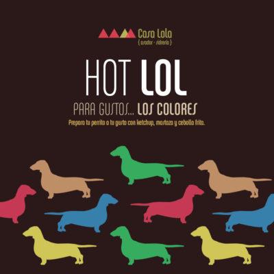 Pinchopote Hot Dog (sep 2015)