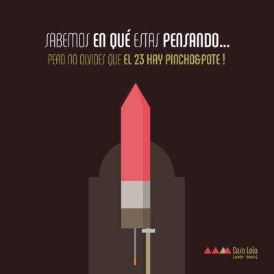 Pinchopote Prefiestas (jul 2015)