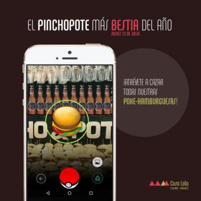Pinchopote Pokemon (jul 2016)